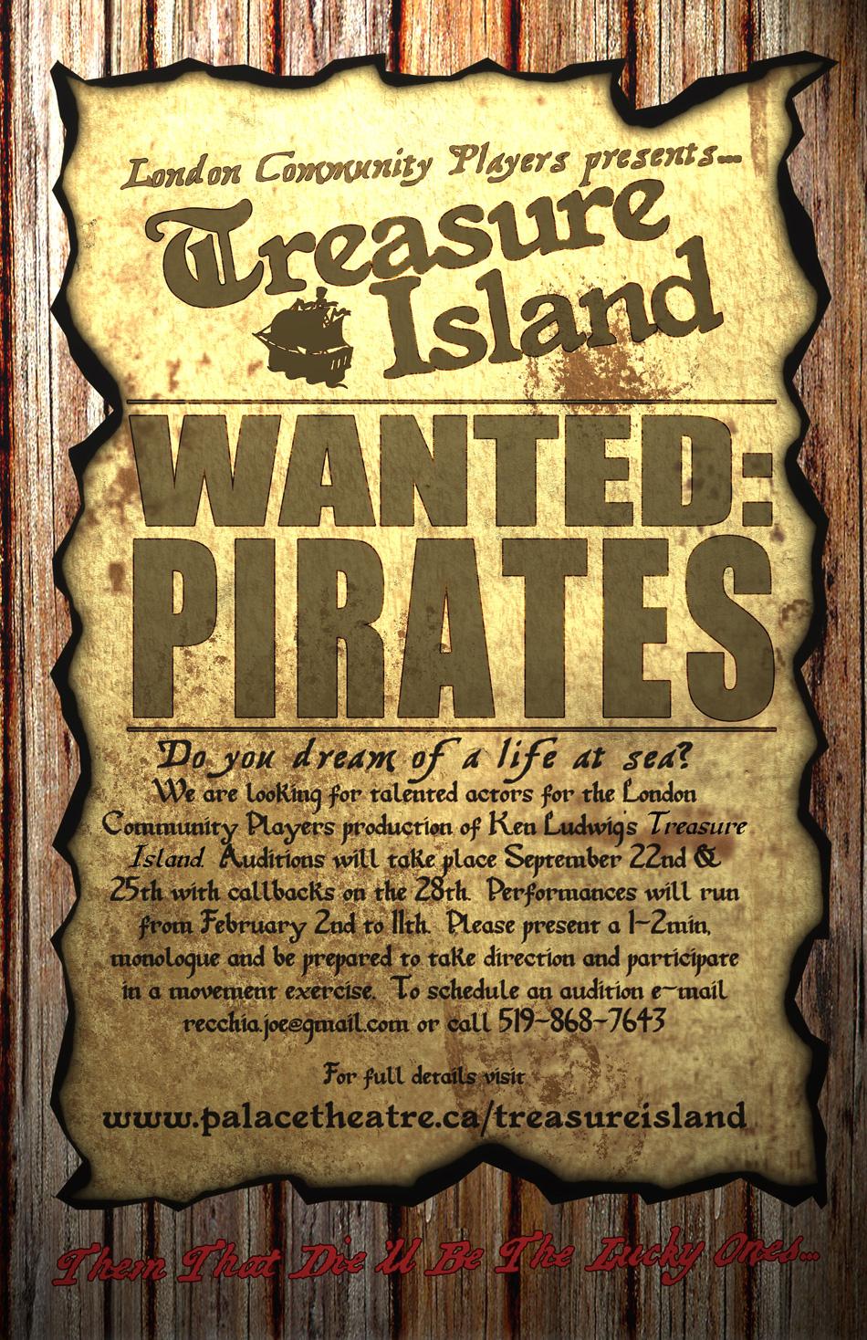 wanted  pirates  u2013 kerry hishon