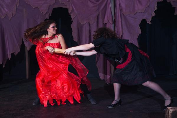 Goblin Tales Fight Choreography