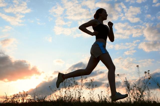 Running Daze: A Second Attempt