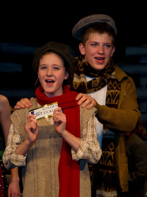 Boredom Busters: A Theatre Person's Guide to Snow Days