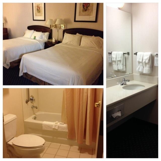 Travel Diary: Toronto, December 6-8, 2013