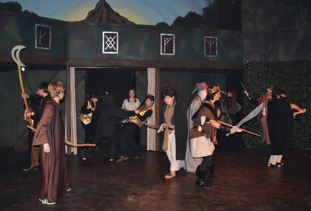 Throwback Thursday: The Hobbit