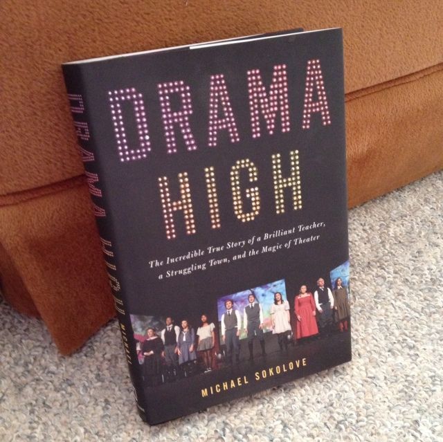 Recommended Reading: Drama High