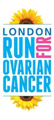 Please sponsor me in the Run for Ovarian Cancer 2014!