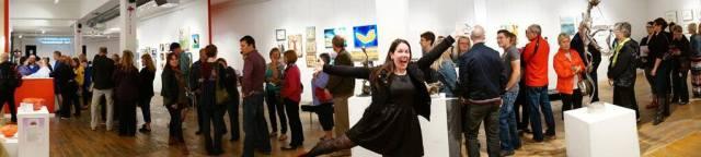 Pics Or It Didn't Happen: London Fringe 2014 Redux