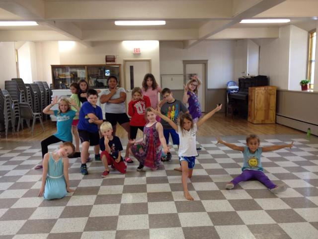 Survive or Thrive: Three Things to Consider Before Sending Your Kid to Theatre Camp