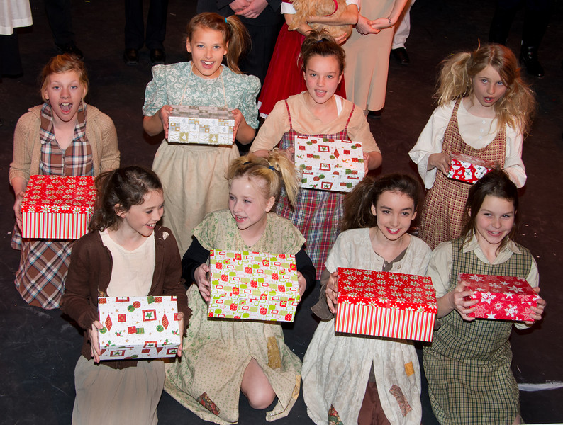 Holiday Gift Guide for the Theatre People in Your Life, 2014 Edition