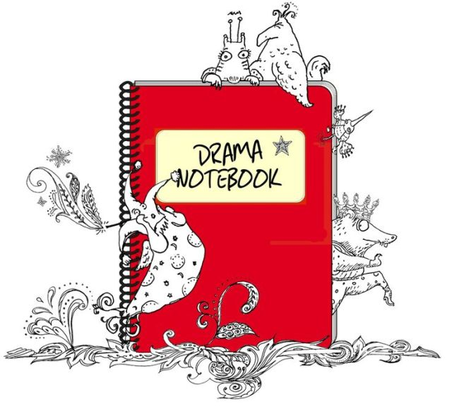 Recommended Reading: Drama Notebook