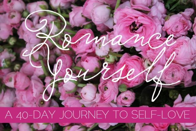 Romance Yourself