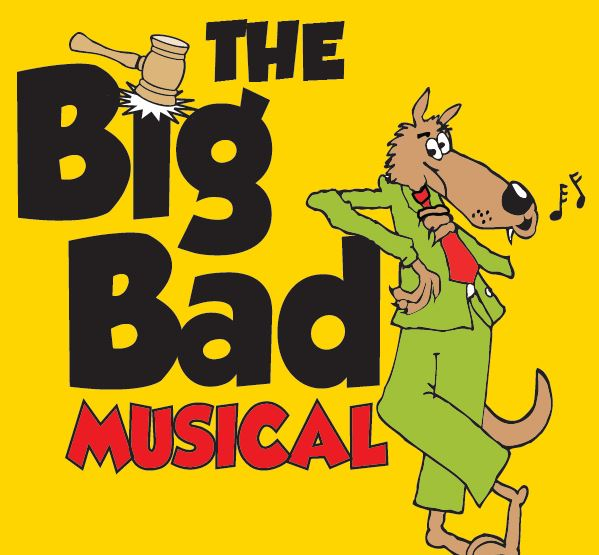 Get Your Paws & Claws Ready: The Big Bad Musical Starts Rehearsals Today!