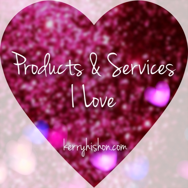 Products & Services I Love