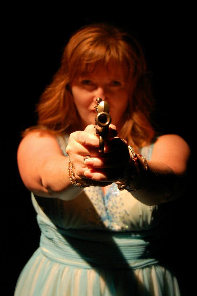Theatre Talk With Ceris Thomas, Director & Educator