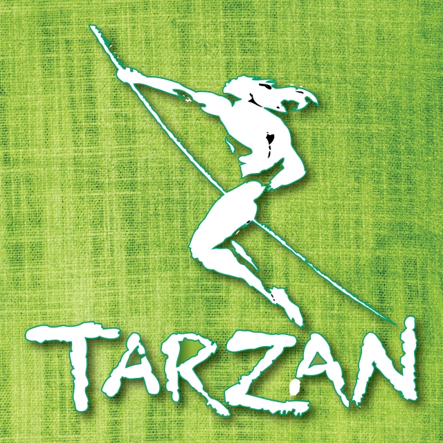 Tarzan Tickets On Sale Now!