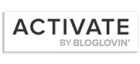 Activate by Bloglovin'