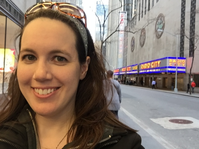 Travel Diary: New York City, March 10 & 11, 2016