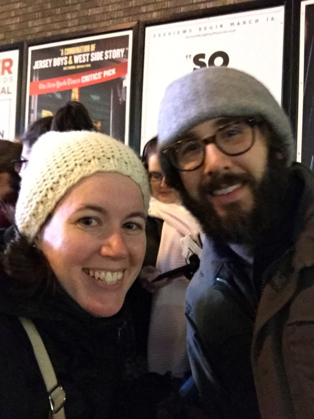 Kerry Josh Groban