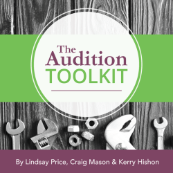The Audition Toolkit